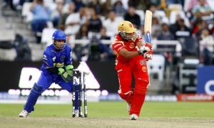 ITV secures four-year IPL deal