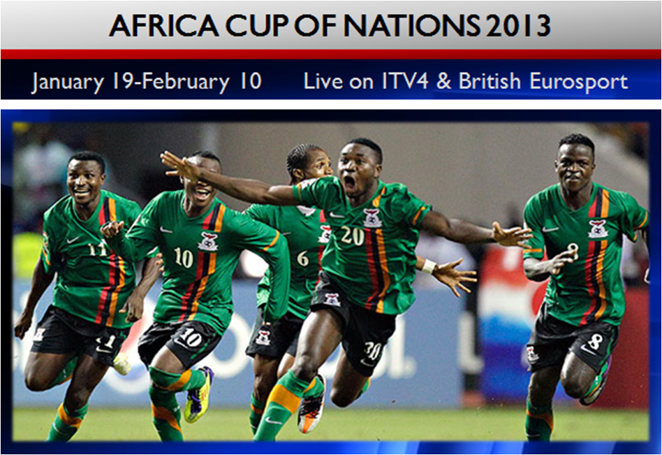 Afrika Cup Live