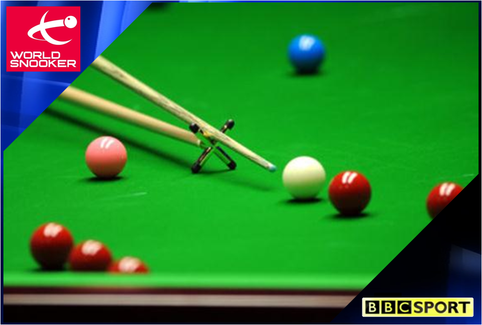 bbc sport snooker