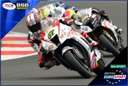 British Superbikes 2013 on Eurosport ITV